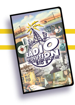 Radio Revolution DVD